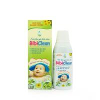 Bibiclean