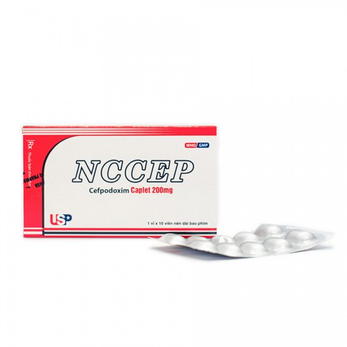 NCCEP
