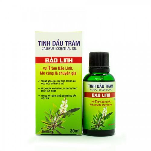 Tinh Dầu Tràm Bảo Linh