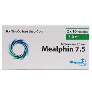 Mealphin 7.5