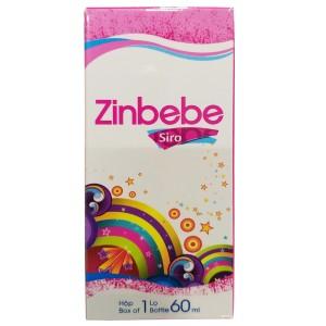 Zinbebe