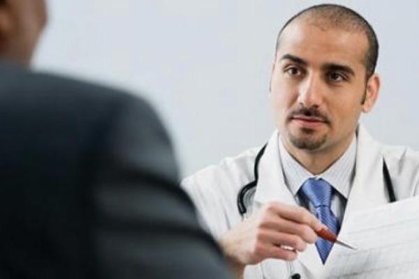 Nấm bẹn bệnh khoa nam giới